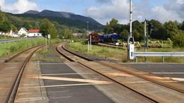 Reaktivierung von Bahnstrecke im Werratal wäre essenziell für die Region