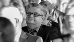 Langjähriger CDU-Stadtverordneter Detlef Jestädt (59) verstorben