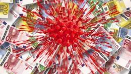 Hessische Unternehmen mit rund 14,7 Milliarden Euro unterstützt