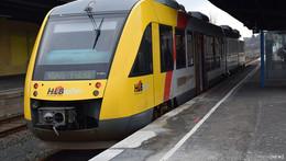 Pendler-Ärger auf der Vogelsbergbahn: Zugausfälle sorgen für Fahrgastfrust