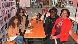 Sommerfest der SPD: Besucherfrequenz wie seit Jahren nicht
