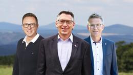 Jörg Brand (parteilos): Keine Kreisteile bevorzugen oder benachteiligen