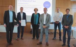 Strategie zur Fachkräftesicherung im Vogelsbergkreis unterschrieben