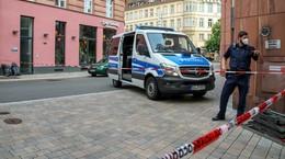 Nach Bluttat mit drei Todesopfern: 39-jährige Frau außer Lebensgefahr