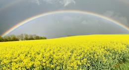 Wechselhaftes Frühlingswetter: Schicken Sie uns Ihre tollsten Bilder!