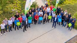100.000 Euro für heimische Vereine: Aktion Mein Versorger mein Verein
