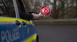 Zum Schulstart:  241 Verkehrsverstöße in sieben Stunden festgestellt
