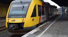 Vogelsbergbahn im Auftrieb: Zweigleisige Abschnitte, technische Optimierung