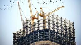 In Corona-Zeiten: Gute Perspektiven der Bauwirtschaft nicht gefährden