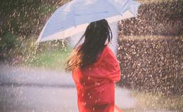 Tief Nick bringt uns Regen und kühle Luft, aber es gibt einen Lichtblick