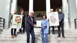 Demokratie leben!: Kreis baut Partnerschaft für Demokratie auf