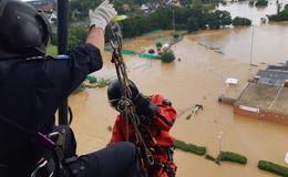 So ist die Lage im Katastrophengebiet - Zahl der Toten steigt auf 103