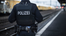 Bundespolizei ermittelt mehrfachen Parfüm-Dieb