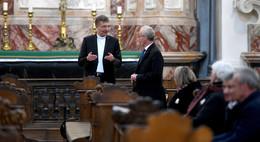 Weltsynode auch im Bistum Fulda gestartet - Aufruf zur Beteiligung