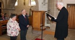 Evangelisches Dekanat verabschiedet Dekanatsjugendreferent Karlfried Daniel