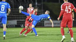 Beschlossen: Hessenliga wird geteilt - alle fünf Osthessen in einer Gruppe