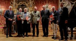 Geschichtsverein feiert 125-jähriges Jubiläum: Keine elitäre Veranstaltung