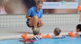 In zwei Minuten waren alle Plätze weg: Schwimmkurse weiter extrem beliebt