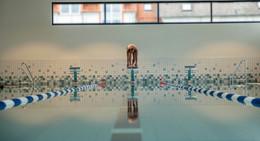 Spitzenschwimmer atmen auf: Spessart-Therme bietet Trainingschance