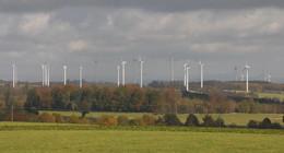 Stadt Ulrichstein verkauft die letzten Windkraftanlagen