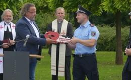 Feierstunde bei der Freiwilligen Feuerwehr Rothemann