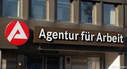 In Ost- und Waldhessen: Arbeitslosigkeit deutlich gesunken im Vergleich zu 2020