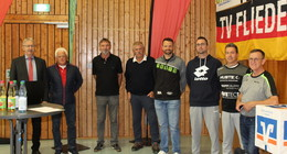 Mannschaftssport neu erleben - Handballcamp der JSG Flieden/Neuhof gestartet