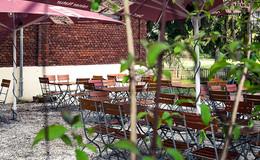 Biergarten-Closing im Gasthaus Fuldaer Hof