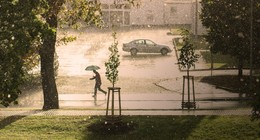 Von wegen Wonnemonat Mai: Wetterdienst warnt vor markantem Wetter