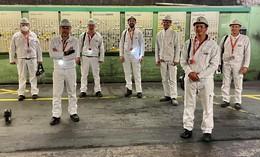 Einstapelung von Salzabwässern in Grube Springen ist Riesenchance für Region