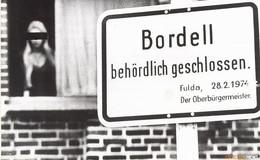Hessen öffnet Bordelle: Endlich kann ich wieder arbeiten