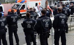 Die Pandemie macht keinen Halt: Neue Herausforderungen für die Bundespolizei