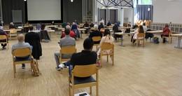 SPD-Unterbezirksparteitag: Rückblick auf erfolgreiche Kommunalwahl