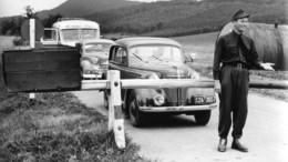 70 Jahre im Einsatz - Vom Bundesgrenzschutz zur Bundespolizei