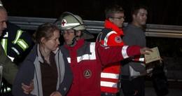 Psychosoziale Notfallversorgung: Hilfe für Betroffene und Einsatzkräfte