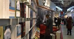Über 300 Autoren im Rampenlicht: 73. Frankfurter Buchmesse startet