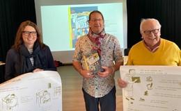 Rabanus meets Sturmius: Kindgerechte Lesung in der Sturmiusschule