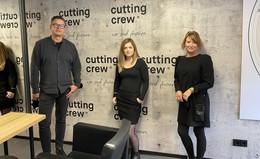 Haireinspaziert - Große Wiedereröffnung im Cutting Crew Salon