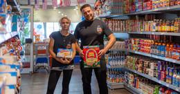 Von Twinkies bis Root Beer: USA Outlet Store eröffnet in der Haunestadt