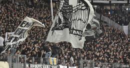 Eintracht Frankfurt bezuschusst PCR-Test für alle sieben- bis 18-Jährigen