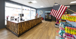 My Sweet USA: The real American Store - in Künzell