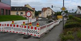 Straßenbau in der Klingelstraße: Stadt vergibt Bauarbeiten in Höhe von 1,37 Mio