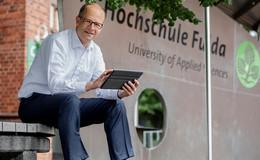 Michael Brand: Hochschule Fulda - So geht Zukunft