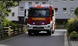 Grund zur Freude: Neues Löschfahrzeug für Feuerwehr Friedlos