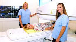 Open MRT im Neuro Spine Center: Kostenübernahme für gesetzlich Versicherte