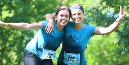 White Hills Run 2021: Muskelkraft, Orientierungssinn und Koordination gefragt