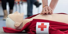 Das Rote Kreuz warnt: Gaffen kann Menschenleben gefährden