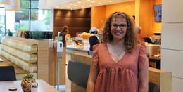 Früh Verantwortung übernehmen - Julia Massak liebt das Bäckerhandwerk