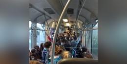 RhönBahn völlig überfüllt - HLB verspricht Besserung
