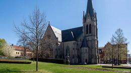 Synodale diskutierten über Zukunft der evangelischen Kirche